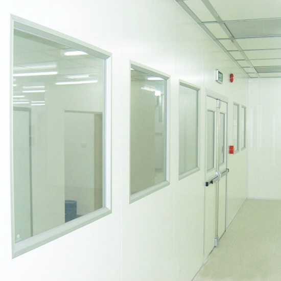 Clean room window manufacturers